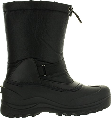 Image of ClimaTex Climate X Mens YC5 Snow Boot