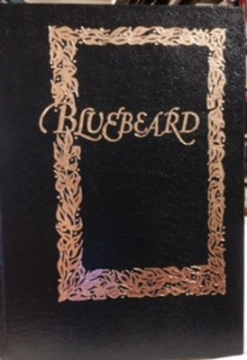 Bluebeard by Kurt Vonnegut signed 1st Edition/1st Printing Franklin Library hardback