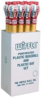 product image for One Dozen Sets of Wiffle Baseball & Bat Sets from Wiffle