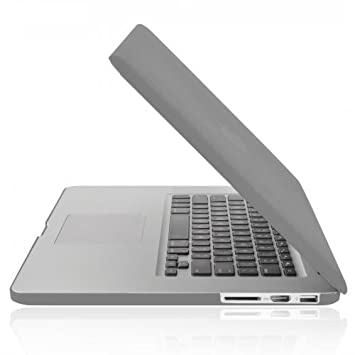 Incipio - Carcasa fina para Apple MacBook Pro 13