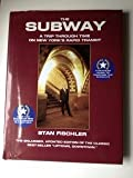 The Subway, Stan Fischler, 1882608194