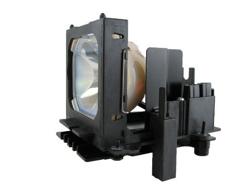 Projector Lamp for Viewsonic PJ1172 310-Watt 2000-Hrs UHP (Replacement) by - Replacement Pj1172 Lamp