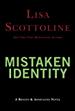 Mistaken Identity (Rosato & Associates Book 4)