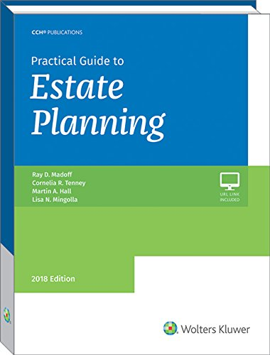 Practical Gde.To Estate Plan.2018