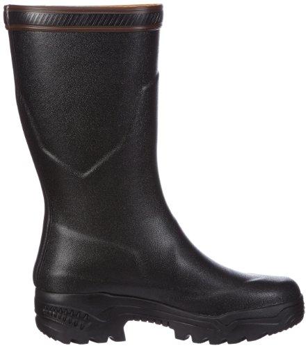 Chaussures Bottillon Noir De Adulte Chasse Mixte Aigle Parcours 2 fxzqtwnB1