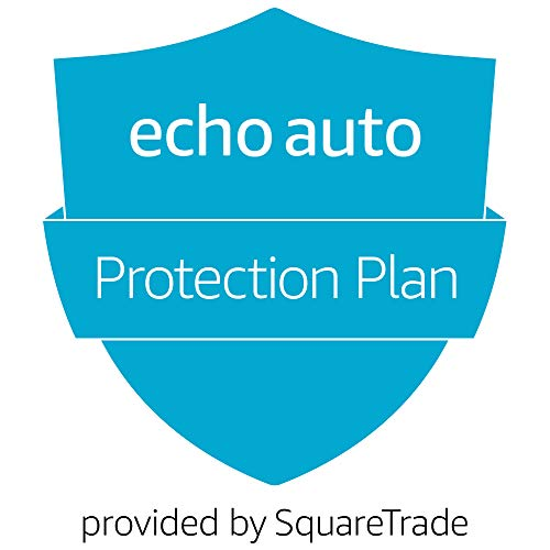 3-Year Accident Protection for Echo Auto