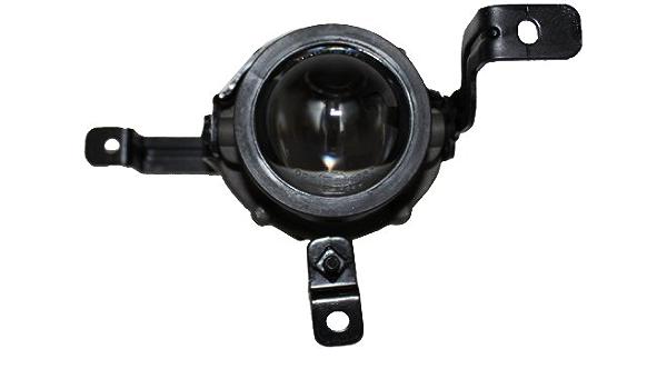 Hyundai 92202-2C700 Passenger Side Replacement Fog Light