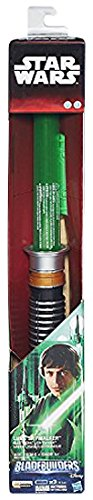 Star Wars Ep 6 Luke Skywalker Electronic Lightsaber Costume Accessory ()