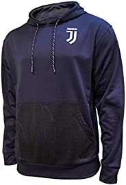 Icon Sports Mens Liquified Pocket Pullover Hoodie