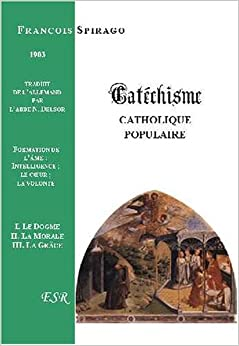 Catechisme Catholique Populaire