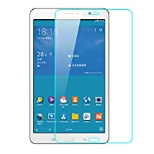 SODIAL(R) 9H Tempered Glass Screen Protector Film For Samsung Galaxy Tab 4 7.0 SM-T230NU