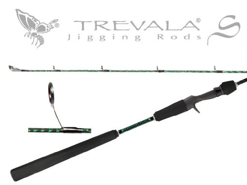 Shimano Trevala TVSC63MH Conventional S Series Rod