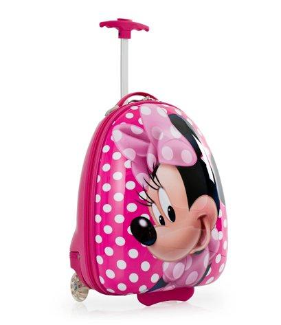 Disney Minnie Mouse Kids Luggage: Amazon.co.uk: Toys & Games