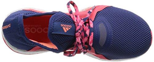 Impact Violet Brut Femme De Chaussures X Entrainement Pureboost Rouge raw Purple Adidas Running violet v0qwTOnH