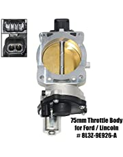 Throttle Body Assembly for Fo-rd