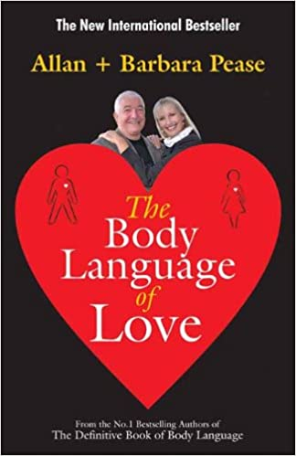 Allan and barbara pease body language of love pdf