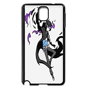 Generic Case Black Rock Shooter Case For HTC One M8 Cover B8U7787895