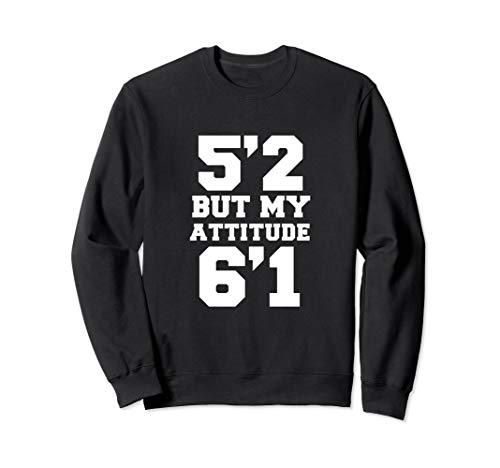 (Sarcastic Attitude Funny Sweatshirt)