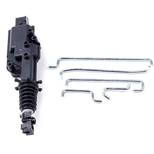 (SCITOO 746-158 Front/Rear Right/Left Power Door Lock Actuators Front Right Door Latch Replacement Fits for 1992-2005 Ford Crown Victoria 1990-2002 Lincoln Navigator 1992-2001 Mountaineer)