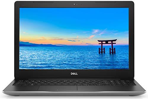 Dell Inspiron 15 3000 15.6 Inch FHD Anti-Glare LED-Backlit2019Laptop - (Silver) AMD Ryzen 5-2500U with Radeon Vega 8 Graphics, 8 GB RAM, 256 GB SSD, Windows 10 Home