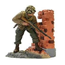 U.S. 101st Airborne Division - Staff Sergeant Rizzo - 1:32 Scale Model by Forces Of Valor