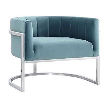 Amazon.com: TOV Muebles el Magnolia Collection estilo ...