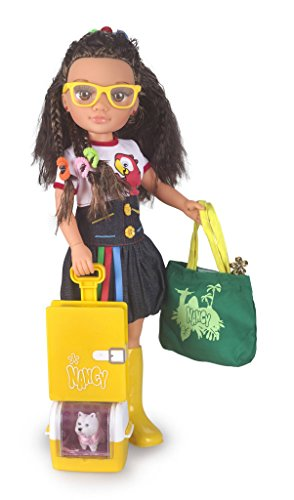 Nancy Famosa – Muñeca fashion (700011761)