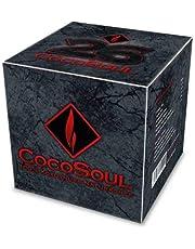 COCOSOUL Carbon Carbon Premium DE Coco. 26X26mm