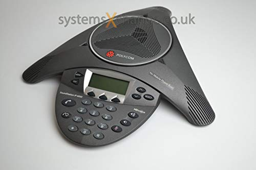 Polycom SoundStation 2W (Non-Expandable) (Renewed)