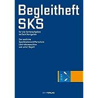 Begleitheft SKS: für die Kartenaufgaben im Fach Navigation