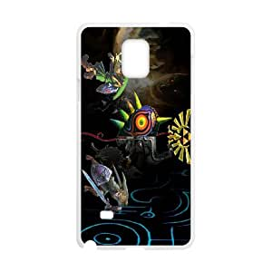 Samsung Galaxy Note 4 Phone Case The Legend of Zelda W9F34329