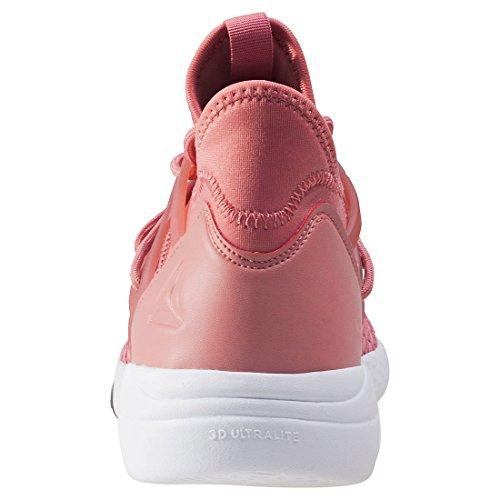Chaussures Reebok Gris Femme Multisport Indoor Hayasu Hxqp0xf