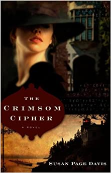 Book The Crimson Cipher