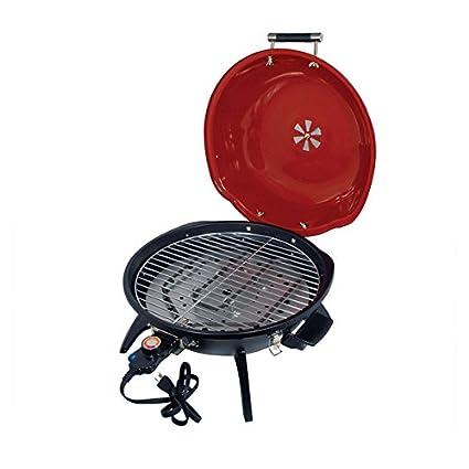 Amazon.com: Mejor Chef 15-Inch eléctrico hierro fundido ...