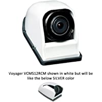 Voyager VCMS12RCM Color Right Side CMOS Camera, Chrome