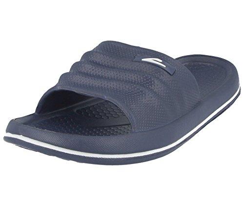 Femme Foster Mules Garçon Marine Fille Footwear Bleu SSwA4t