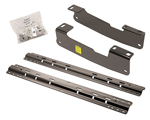 Reese Towpower  50081-58  Fifth Wheel Custom Quick Install Kit