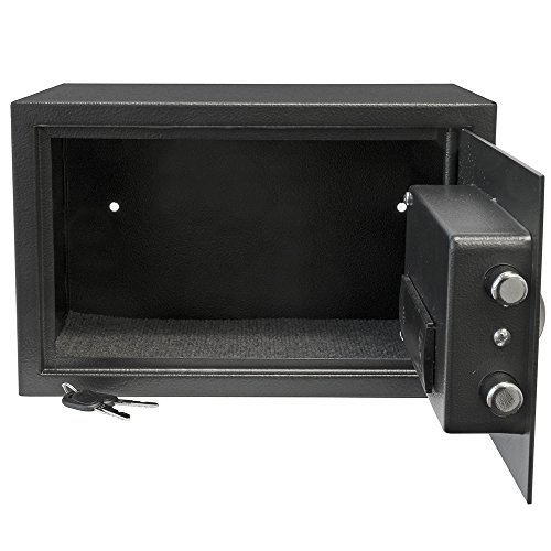 SentrySafe-Security-Safe-Medium-Digital-Lock-Safe-05-Cubic-Feet-X055