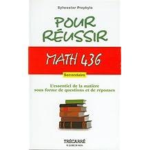 Math 436