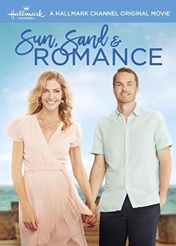 Sun, Sand & Romance - Movies Romance Dvd