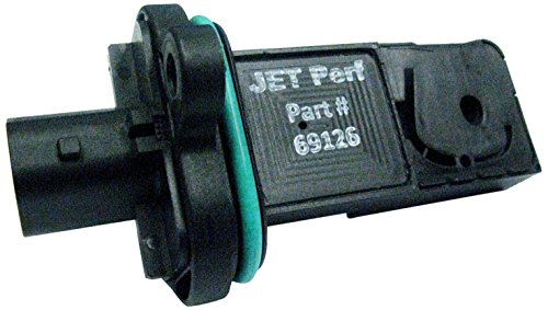 JET 69126 Powr-Flo Mass Air Sensor