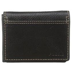 Fossil Men's Bradley Execufold Wallet