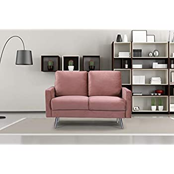 Amazon.com: US Pride Furniture S5481-L Love Seats, Loveseat ...