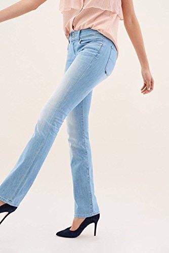 Jeans Bliss In Azzuro Denim Salsa Chiaro zPqdz1