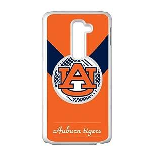 KKDTT Auburn Tigers Cell Phone Case for LG G2