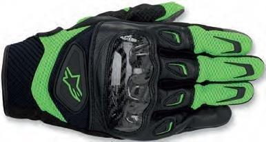 Alpine Motorcycle Gloves - 1