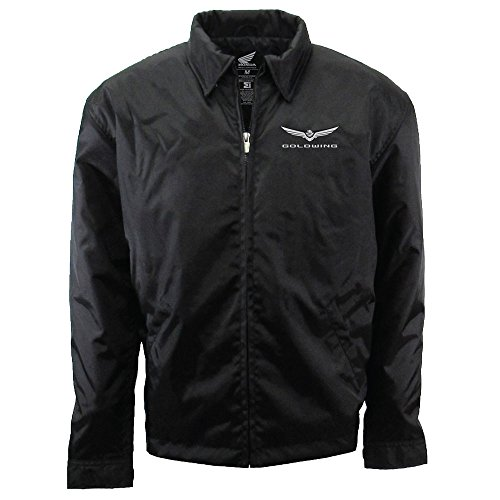 Honda Goldwing Nylon Jacket Black (Small)