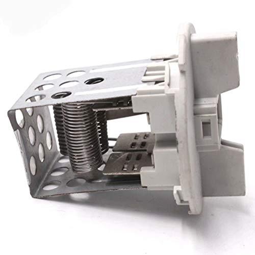 Sense Heater Blower Fan Motor Resistor 6436 81 6436.81For Citroen: