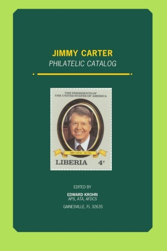 Jimmy Carter Philatelic Catalogue