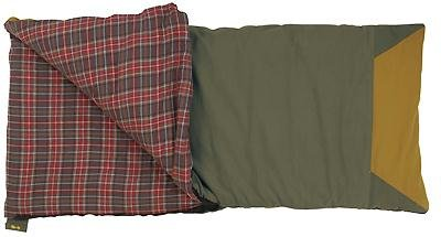 Eureka!  Centerfire 0-Degree Rectangular Sleeping Bag, Outdoor Stuffs
